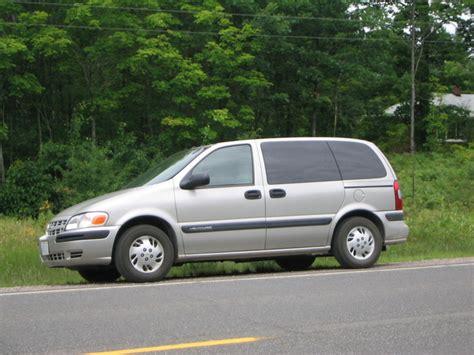 2004 Chevrolet Venture  Overview  Review Cargurus