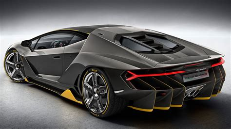 15 Fastest Cars In The World As Of 2016 - YouTube
