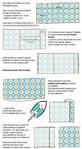 Kissen Selbst Nähen : tutorial wie erstelle ich selbst einen kissenbezug in 2020 schneiderei n hen kissen n hen ~ Watch28wear.com Haus und Dekorationen