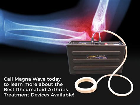 best treatment for rheumatoid arthritis call magna wave today to learn more about the best