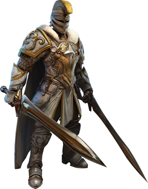Chevalier Teren  Soluce Siegefall Supersoluce