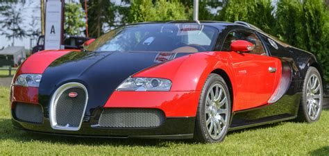 Bugatti How Much Do They Cost by A Bugatti Change Is So Complex It Costs 21 000 Pursuit