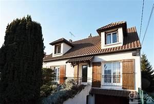 Maison A Vendre Vigneux Sur Seine : maison a vendre vigneux sur seine avie home ~ Dailycaller-alerts.com Idées de Décoration