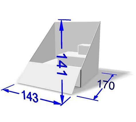 ダンボール ハウス 設計 図