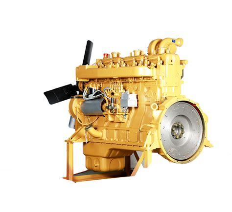 G128ZLD G128ZLDII 6 Cylinder Shanghai Dongfeng Diesel Engine for Generator Sets_Engine_Engine & Part_Industrial Equipment.