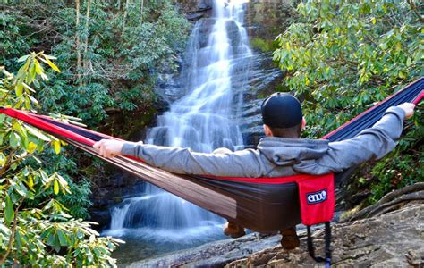 Eno Hammock Cing Tips by Five Tips For Restful Hammock Sleep Eno Eagles Nest