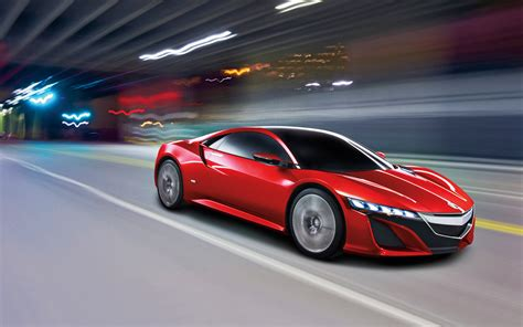 2015 acura nsx price specs and release date