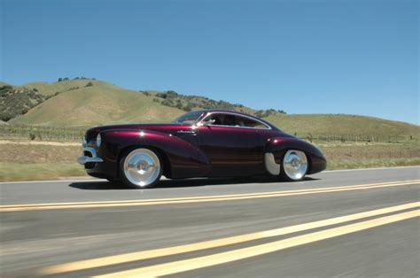 Holden Efijy : Hot Rod moderne - TUNINGCAR ES360