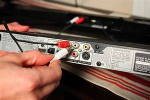 How To Install A Vizio Sound Bar