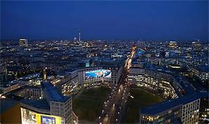 Bilder Von Berlin : berlin von oben 03 foto bild architektur architektur bei nacht motive bilder auf fotocommunity ~ Orissabook.com Haus und Dekorationen