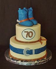 Best 70th Birthday Cake