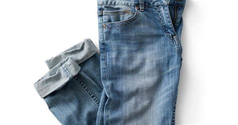 folded denim jeans denim leather tees pinterest