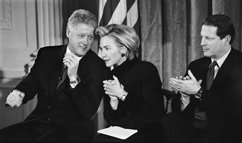 hillary clint photo gallery  david hume kennerly