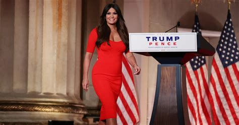 guilfoyle kimberly donald trump woman taped ivanka melania remarks report derogatory making lady convention dm4r republican times york national