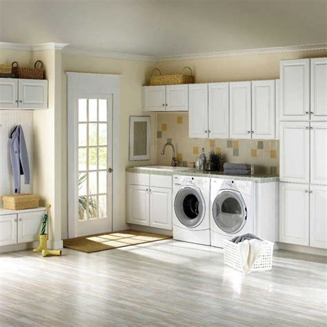 lowes flooring for laundry room 23 laundry room design ideas page 2 of 5