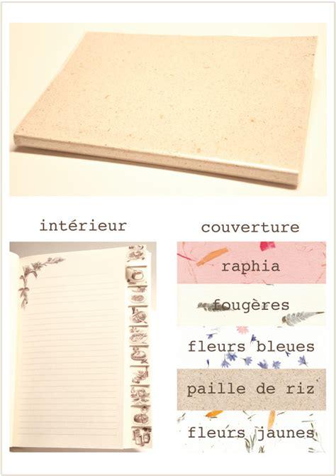 livre de cuisine vierge carnets cahiers moulin vallis clausa