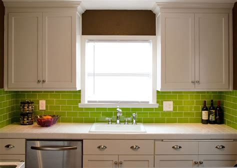 antique kitchen cabinets for lush 3x6 glass subway tile installations 7476