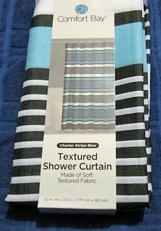 comfort bay shower curtain comfort bay textured shower curtain curtain menzilperde net
