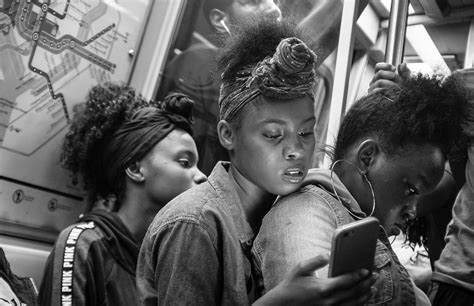 12 African American Photographers You Should Follow Time