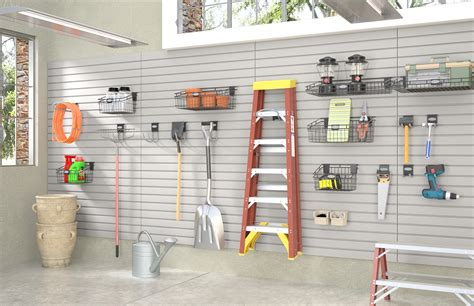 garage wall organization systems garage wall storage systems garagesmart