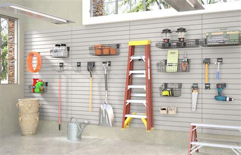 Garage Wall Storage Systems Garagesmart