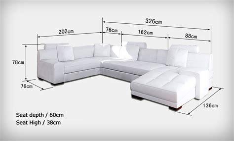 canapé sur mesure en ligne canapé d 39 angle panoramique en cuir jersey pop design fr