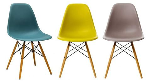 chaise daw pas cher chaises eames pas cher