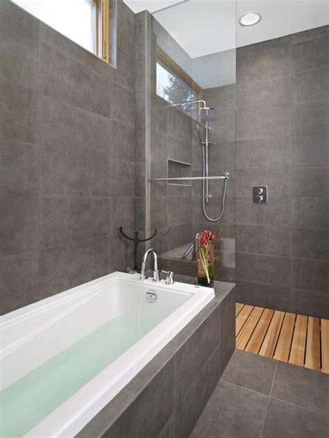 Bathroom Ideas Modern Grey
