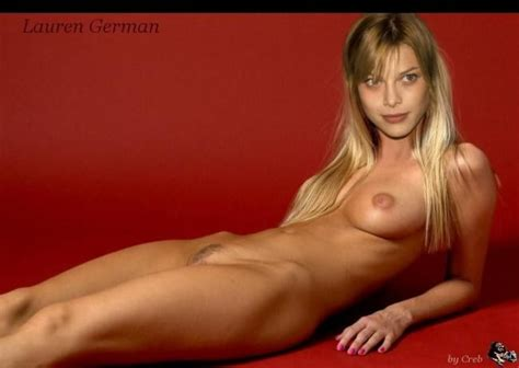 Lauren German Fakes Pics Xhamster