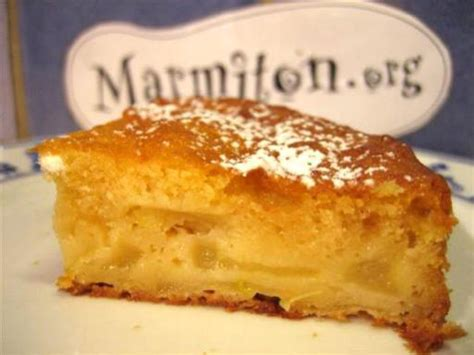 marmiton dessert facile