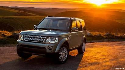 Rover Discovery Land Wallpapers Thumbnail Caricos
