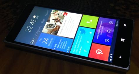 microsoft mobile phone models windows 10 mobile os update rolling out to lumia