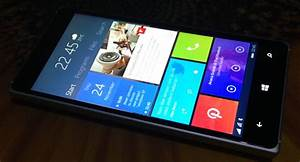 Windows 10 Mobile Os Update Rolling Out To Older Lumia