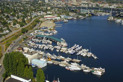 Boat Slip For Sale Seattle by Seattle Marina In Seattle Wa United States Marina