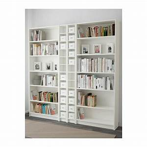 Billy Bücherregal Ikea : billy gnedby bookcase white ~ Lizthompson.info Haus und Dekorationen