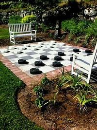 interesting patio gardens design ideas Small Backyard Decorating Ideas Cheap Simple Diy On A ...
