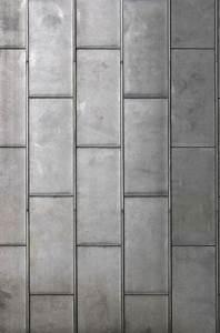 textured zinc facade acid - Google Search | Boulder ...