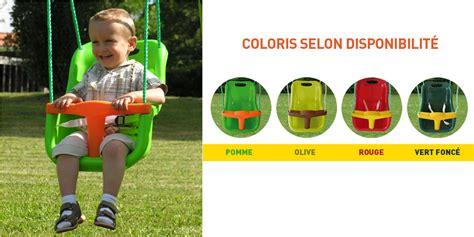 siège bébé balançoire siège bébé balancoire pour portique de soulet