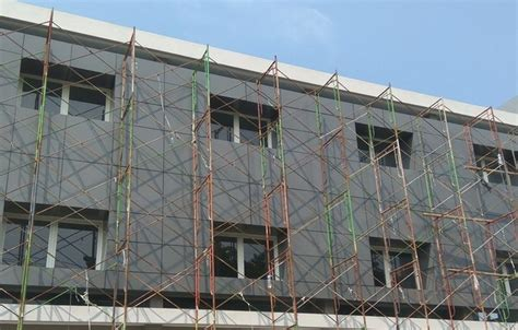 supplier aluminium composite panel  jakarta baybalik