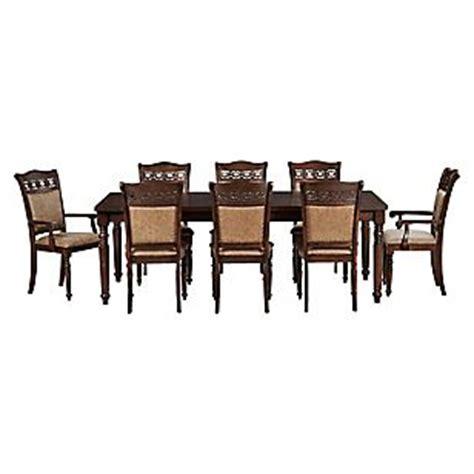 juego de comedor le blanc  sillas  sitiales