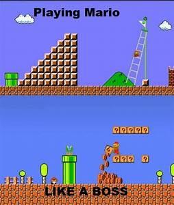 Super Mario Quo... Mario Love Quotes