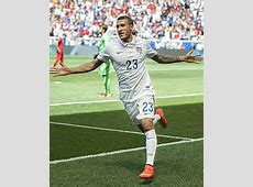 Fabian Johnson Wikipedia