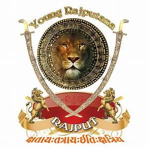 Rajput Logo Wallpaper HD | Pc Wallpapers4me