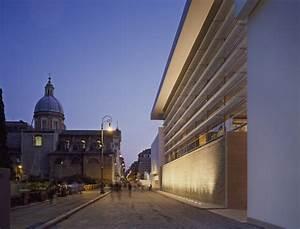 Ara Pacis Museum – Richard Meier & Partners Architects