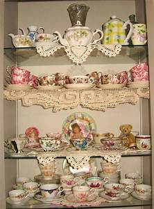 My, Tea, Cup, Collection