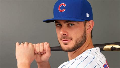 Mlb Com Cardinals Standings by Video Kris Bryant S First Home Run Of The Year Is A Grand