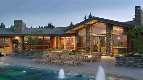 log home floor plans with garage ranch style house plans bedroom traditional modern decor