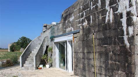 Ce Bunker Habitable Peine à Se Vendre Pour 214.000 Euros