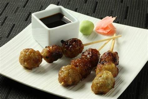 cours de cuisine japonaise bordeaux recette de yakitori de poulet au gingembre facile et rapide