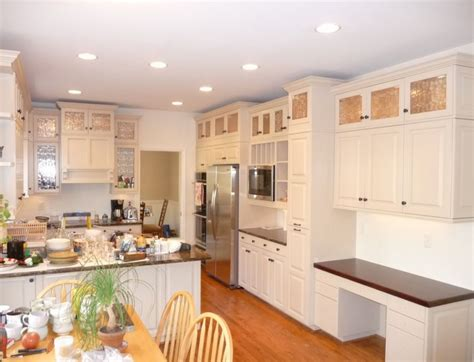 adding storage above kitchen cabinets home cabinetrevisions 7411